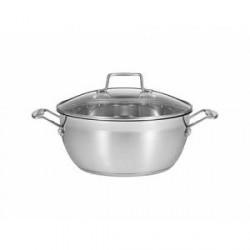 Scanpan Suppegryde Rustfrit stål 5 l