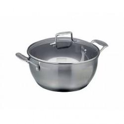 Scanpan Suppegryde Rustfrit stål 6 l