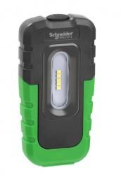 Schneider Electric Thorsman mini LED håndlampe