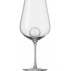 Schott Zwiesel Air Sense Rødvinsglas 625 ml 2-pak