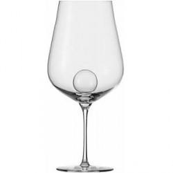 Schott Zwiesel Air Sense Rødvinsglas Bordeaux 827 ml 2-pak