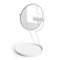 See me make-up spejl (hvid)