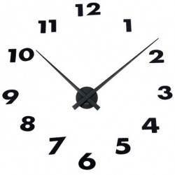SelvklÆbende ur