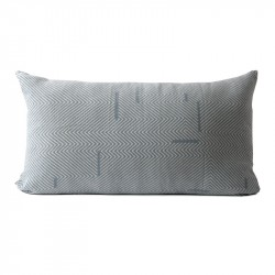 Semibasic REST Hotel Kintsugi Cushion Blue