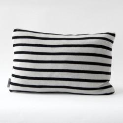 Semibasic STILL Cushion Stripe 40 cm