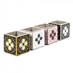 Serax Pot Marie Vintage Tile XS