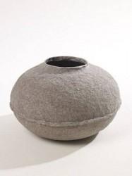 Serax Vase i papmaché - lille Serax