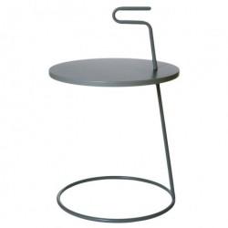 Serveringsbord (mØrkegrÅ)