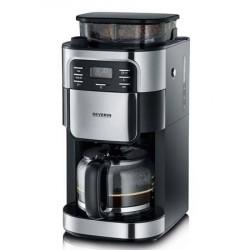 Severin KA4810 Kaffebrygger Med Kværn