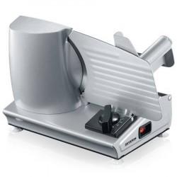 Severin Pålægsmaskine Sølv 180W