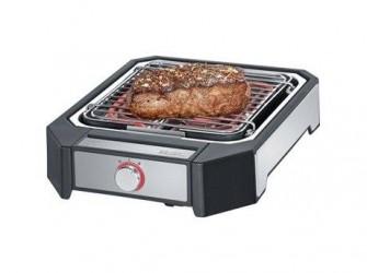 Severin Steakgrill - 2300 Watt - 2 indstillinger