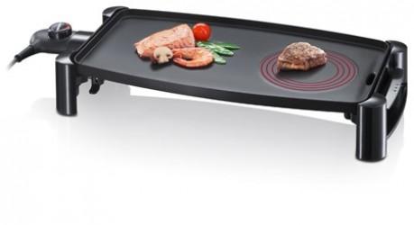 Severin Stegeplade Teppanyaki 2200W
