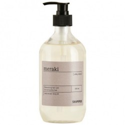 Shampoo (silky mist)