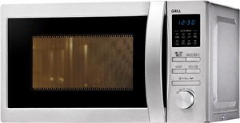 Sharp Mikrobølgeovn 20L R622 Rustfri