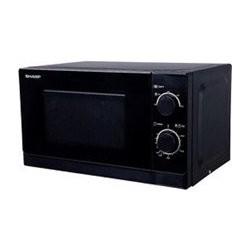 Sharp R-200-BKW mikroovn
