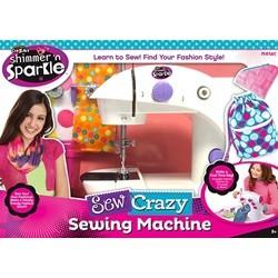 Shimmer N Sparkle symaskine