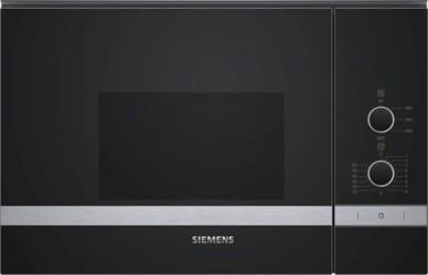 Siemens BF520LMR0 Iq300 Indbygningsmikroovn - Rustfrit Stål