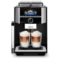 Siemens espressomaskine - EQ.9 - TI9573X9RW