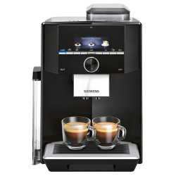 Siemens espressomaskine - TI923309RW - Sort