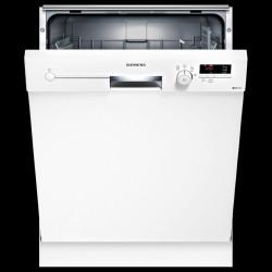 Siemens iQ100 opvaskemaskine - hvid