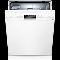 Siemens iQ300 opvaskemaskine - hvid
