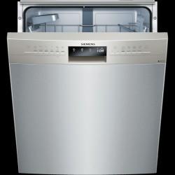 Siemens IQ300 opvaskemaskine SN436I01DS (stål)
