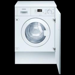 Siemens iQ300 vaskemaskine/tørretumbler