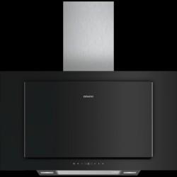 Siemens iQ500 emhætte (sort)