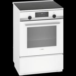 Siemens iQ500 komfur (hvid)
