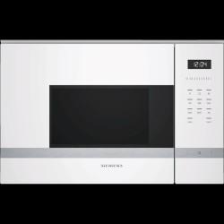 Siemens iQ500 mikrobølgeovn (hvid)