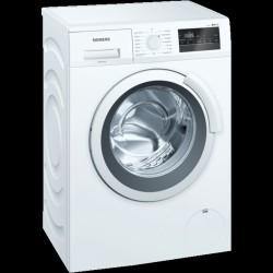 Siemens iQ500 vaskemaskine WS12L260DN