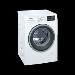 Siemens iQ500 vaskemaskine/tørretumbler