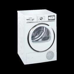 Siemens IQ800 tørretumbler