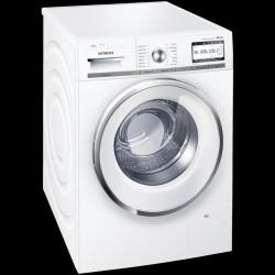 Siemens IQ800 Wi-Fi vaskemaskine