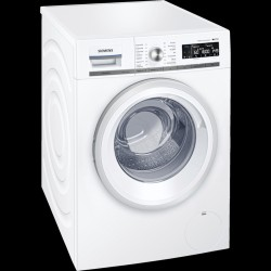 Siemens iSensoric I-Dos vaskemaskine