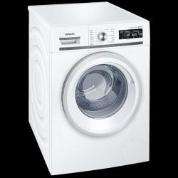 Siemens iSensoric vaskemaskine