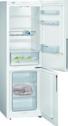 Siemens Kg36vvwea Iq300 Køle-fryseskab - Hvid