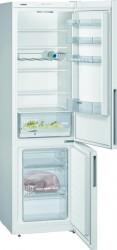 Siemens Kg39vvwea Iq300 Køle-fryseskab - Hvid
