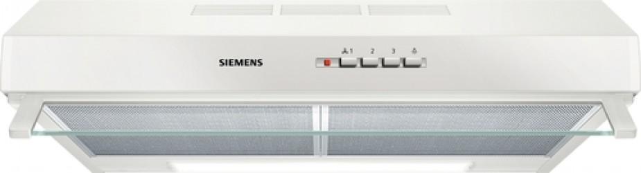 Siemens LU63LCC20 Indbygningsemhætte - Hvid