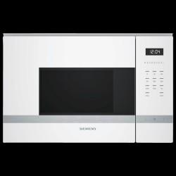 Siemens mikrobølgeovn (hvid)