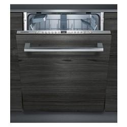 Siemens Opvaskemaskine fuldt integrerbar, 60cm SN636X02AE