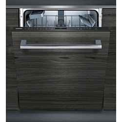 Siemens Opvaskemaskine fuldt integrerbar, 60cm SN658X01IE