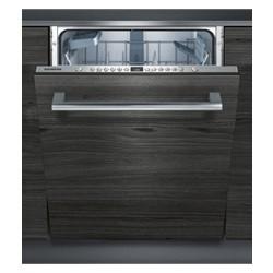 Siemens Opvaskemaskine fuldt integrerbar SN636X03CE