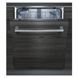 Siemens Opvaskemaskine fuldt integrerbar SX614X04AE - XL