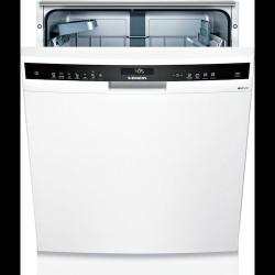 Siemens opvaskemaskine SN457W01JS (hvid)