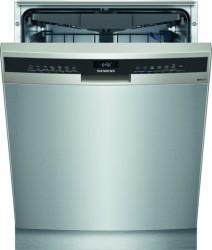 Siemens Sn43ei17cs Opvaskemaskine - Stål Look