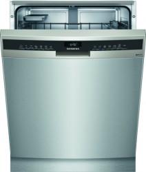 Siemens SN43HI52AS Iq300 Opvaskemaskine - Rustfrit Stål