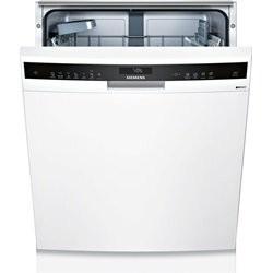Siemens SN457W01JS iQ500 Opvaskemaskine - Hvid