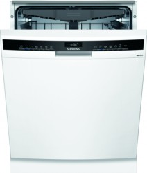 Siemens Sn45zw70cs Iq500 Opvaskemaskine - Hvid