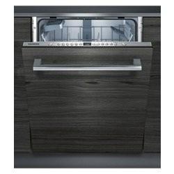 Siemens SN636X02AE Integrerbar opvaskemaskine u/front